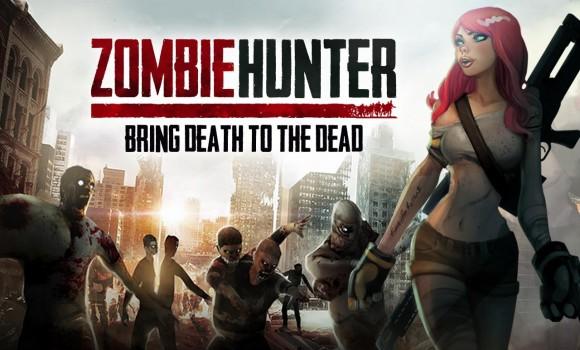 Zombie Hunter: Apocalypse Ekran Görüntüleri - 2