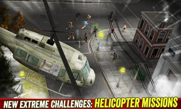 Zombie Hunter: Apocalypse Ekran Görüntüleri - 1