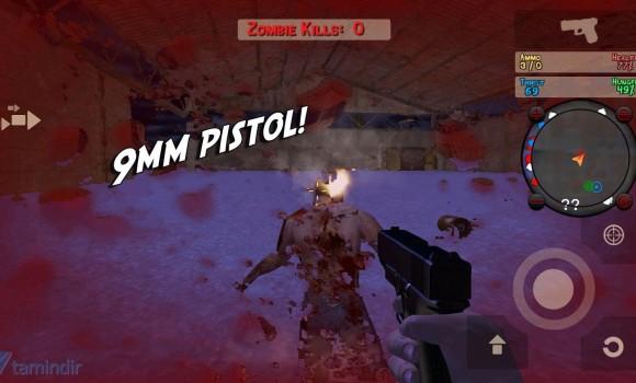 Zombie Infection Ekran Görüntüleri - 2