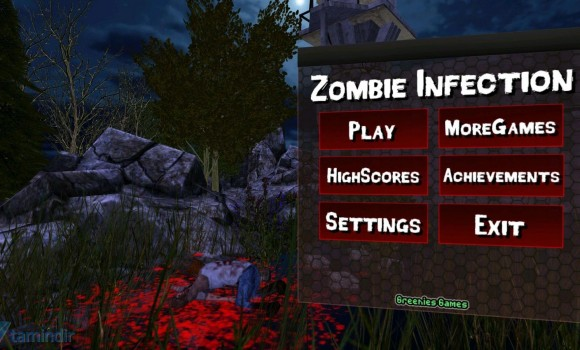 Zombie Infection Ekran Görüntüleri - 7