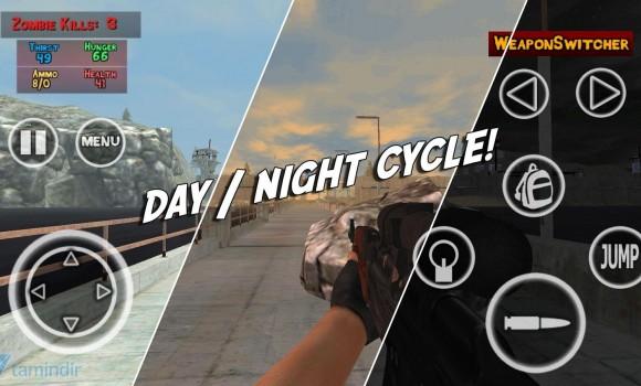 Zombie Infection Ekran Görüntüleri - 6