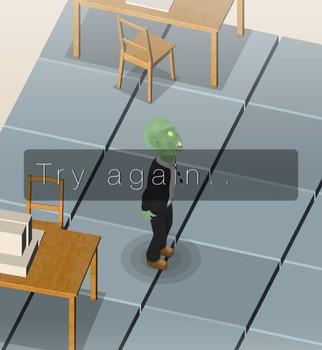 Zombie INTERN Ekran Görüntüleri - 1