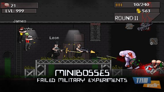 Zombie Kill of the Week Ekran Görüntüleri - 1