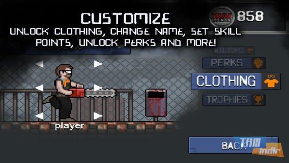 Zombie Kill of the Week Ekran Görüntüleri - 4