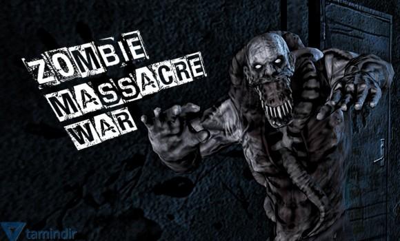 Zombie Massacre - Walking Dead Ekran Görüntüleri - 6