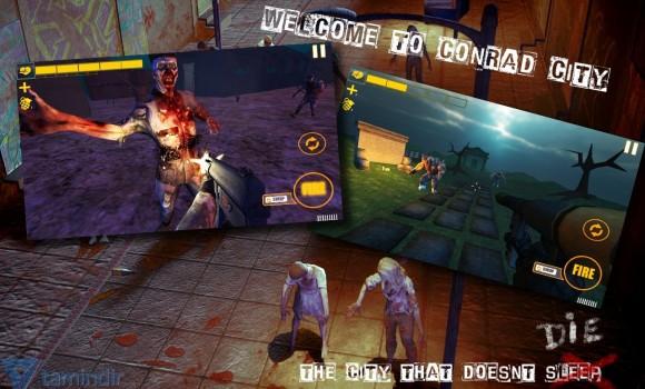 Zombie Massacre - Walking Dead Ekran Görüntüleri - 4