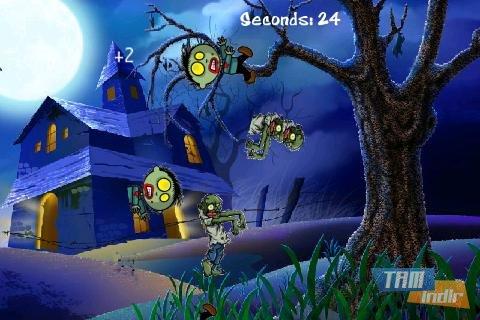 Zombie Ninja Ekran Görüntüleri - 3