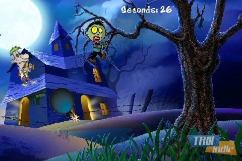 Zombie Ninja Ekran Görüntüleri - 2