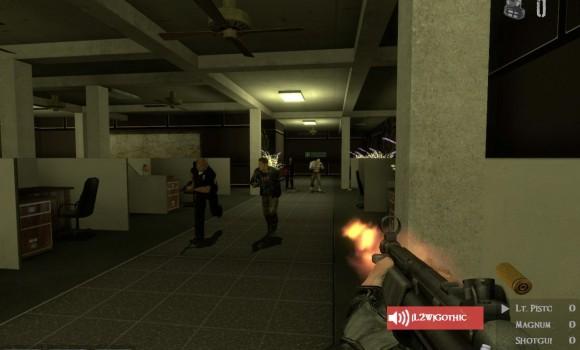 Zombie Panic! Source Ekran Görüntüleri - 3