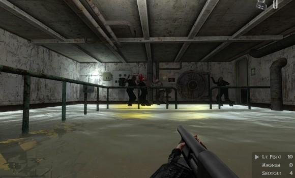 Zombie Panic! Source Ekran Görüntüleri - 2