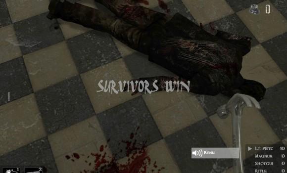 Zombie Panic! Source Ekran Görüntüleri - 9