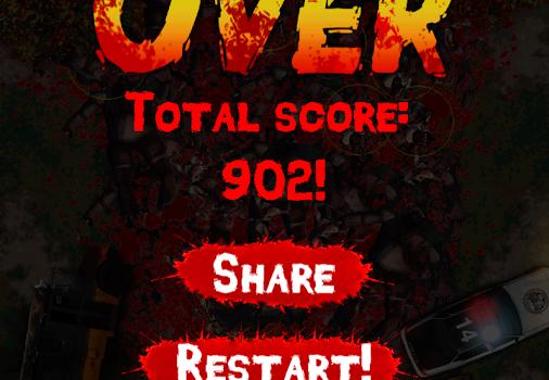 Zombie Rage Ekran Görüntüleri - 1