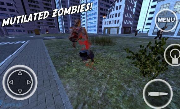 Zombie Range Ekran Görüntüleri - 1