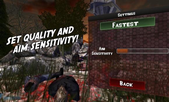 Zombie Range Ekran Görüntüleri - 7