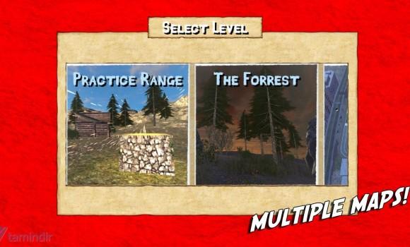 Zombie Range Ekran Görüntüleri - 5