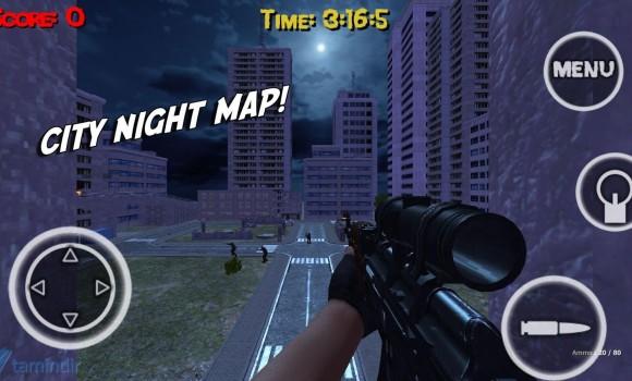 Zombie Range Ekran Görüntüleri - 4