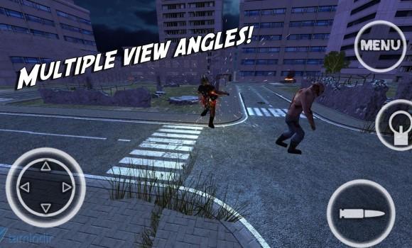 Zombie Range Ekran Görüntüleri - 3