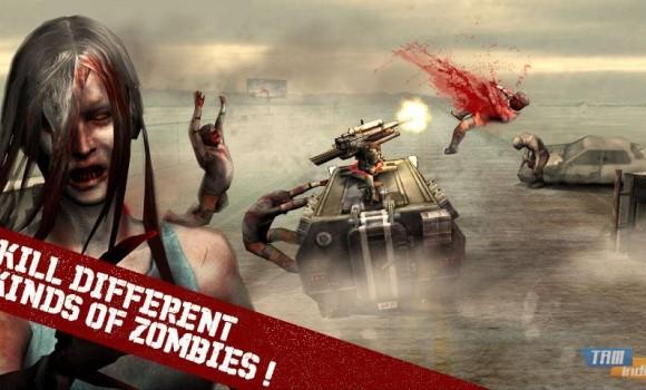 Zombie Road Ekran Görüntüleri - 5