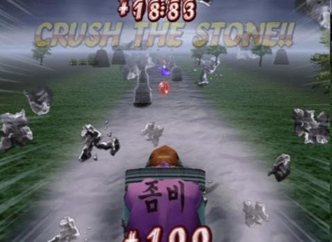 Zombie Runaway Ekran Görüntüleri - 3