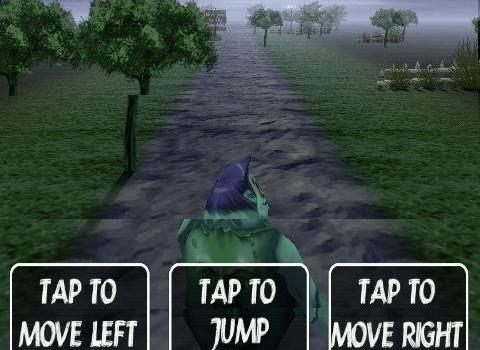 Zombie Runaway Ekran Görüntüleri - 1