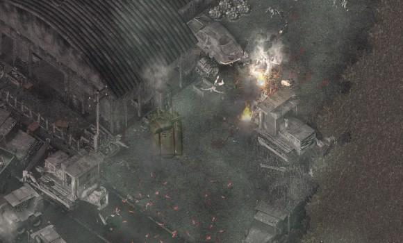 Zombie Shooter 2 Ekran Görüntüleri - 6