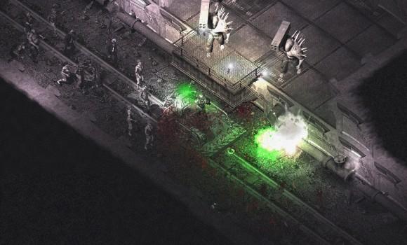 Zombie Shooter 2 Ekran Görüntüleri - 4