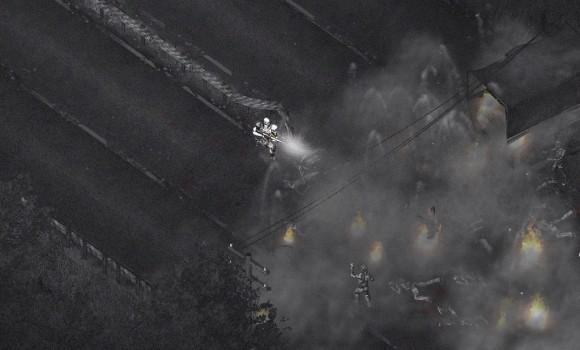 Zombie Shooter 2 Ekran Görüntüleri - 2