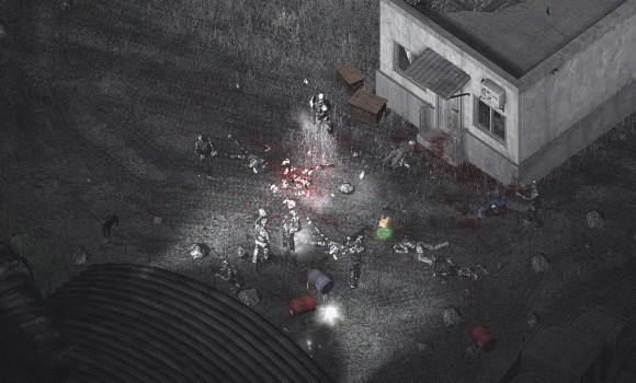 Zombie Shooter 2 Ekran Görüntüleri - 1
