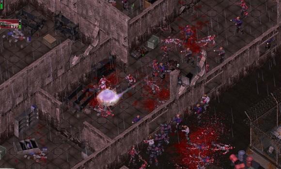 Zombie Shooter Ekran Görüntüleri - 3