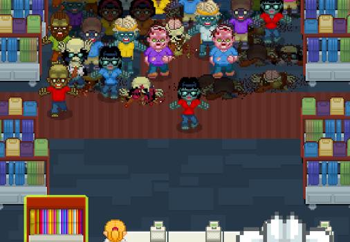 Zombie T-shirt Store Ekran Görüntüleri - 5