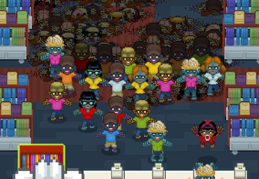Zombie T-shirt Store Ekran Görüntüleri - 4