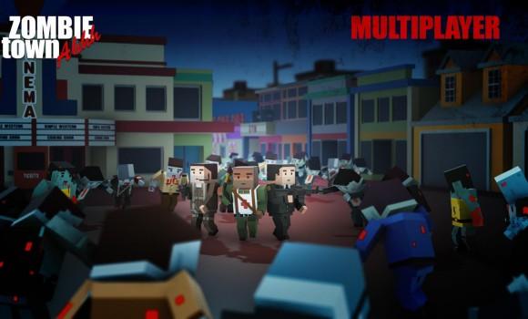 ZOMBIE TOWN AHHH Ekran Görüntüleri - 3