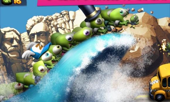 Zombie Tsunami Ekran Görüntüleri - 4