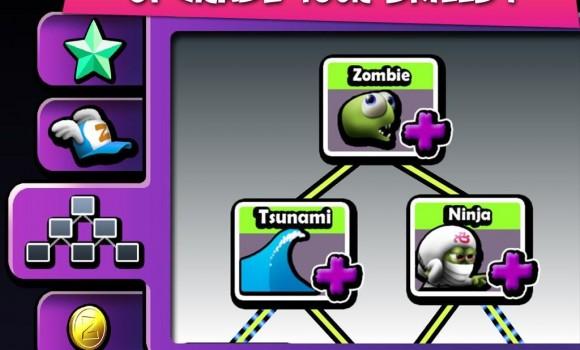 Zombie Tsunami Ekran Görüntüleri - 3