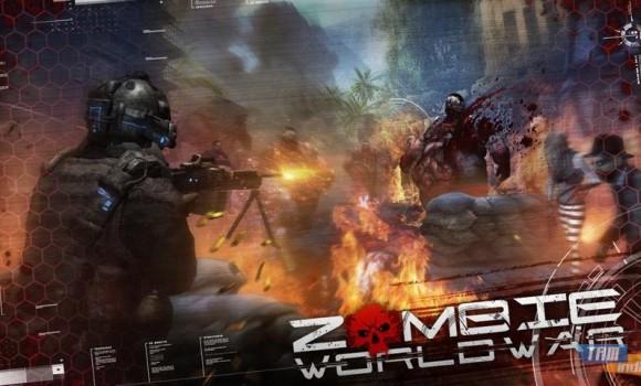 Zombie World War Ekran Görüntüleri - 6
