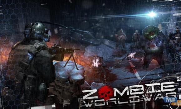 Zombie World War Ekran Görüntüleri - 4