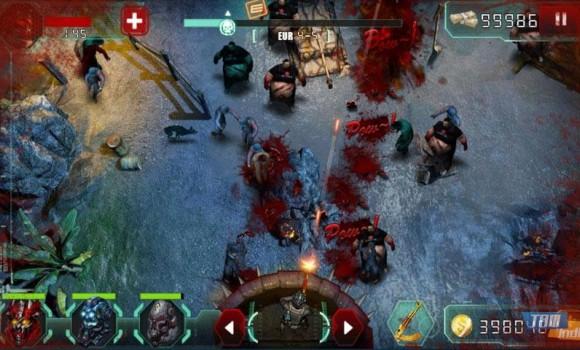 Zombie World War Ekran Görüntüleri - 2