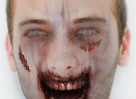 ZombieBooth Ekran Görüntüleri - 6