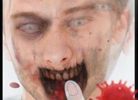 ZombieBooth Ekran Görüntüleri - 5