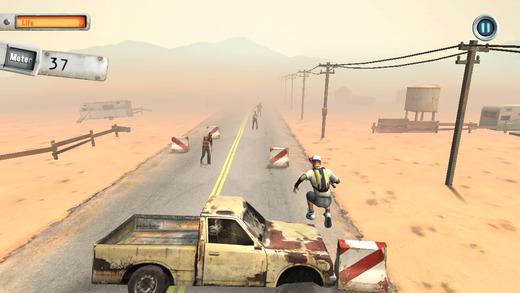 Zombies Don't Run Ekran Görüntüleri - 1