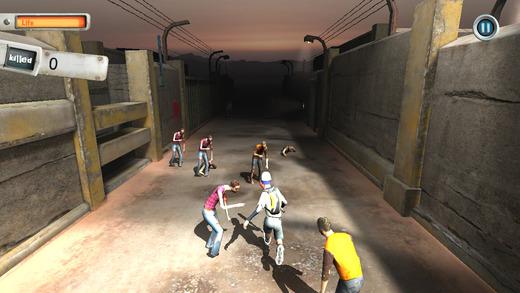 Zombies Don't Run Ekran Görüntüleri - 2