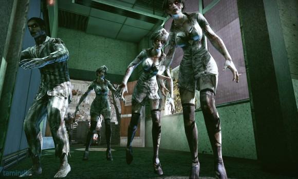 Zombies Monsters Robots Ekran Görüntüleri - 2