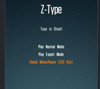ZType Ekran Görüntüleri - 4
