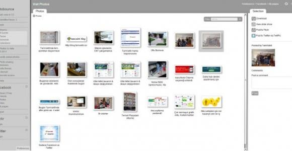 Fotobounce Ekran Görüntüleri - 2