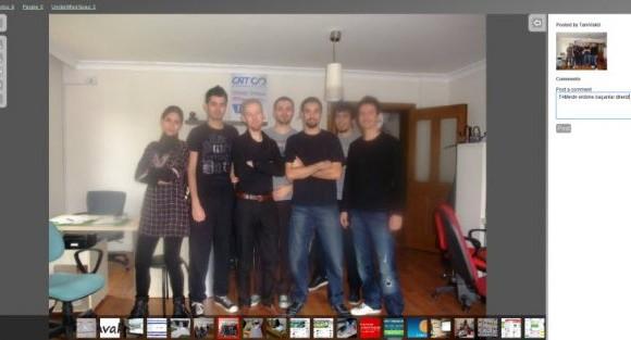 Fotobounce Ekran Görüntüleri - 1