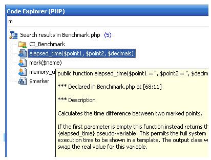 PHP Designer Ekran Görüntüleri - 3