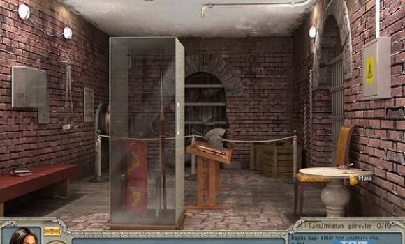 Alabama Smith: Pompeii'den Kaçış Ekran Görüntüleri - 2