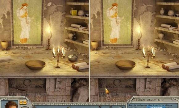 Alabama Smith: Pompeii'den Kaçış Ekran Görüntüleri - 5