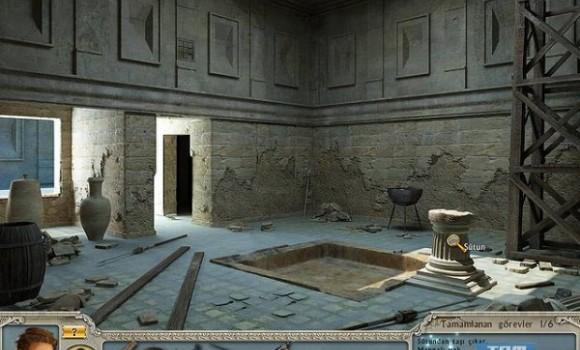 Alabama Smith: Pompeii'den Kaçış Ekran Görüntüleri - 4