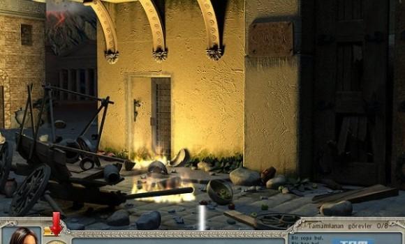 Alabama Smith: Pompeii'den Kaçış Ekran Görüntüleri - 3